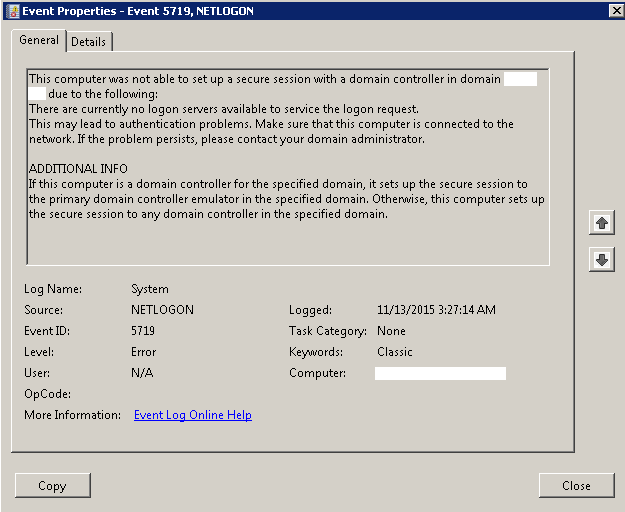 Group Policy Preference Items not applying | | Apps, Desktops, and