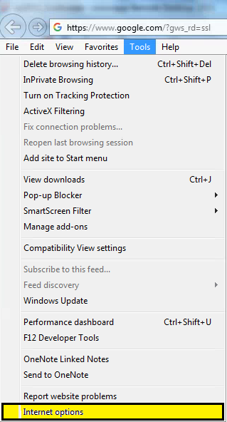 End User Guide to Fix IE 11 Prompt When Launching Citrix Apps and