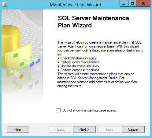 SQL Wizard 1