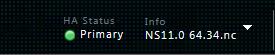 Netscaler 11 64.34nc